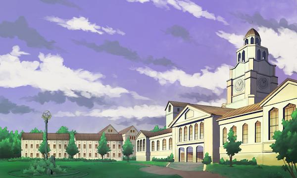 私立百合ヶ丘女学院